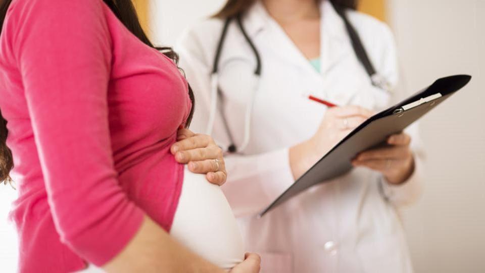 Pregnancy,Miscarriage,Blood pressure