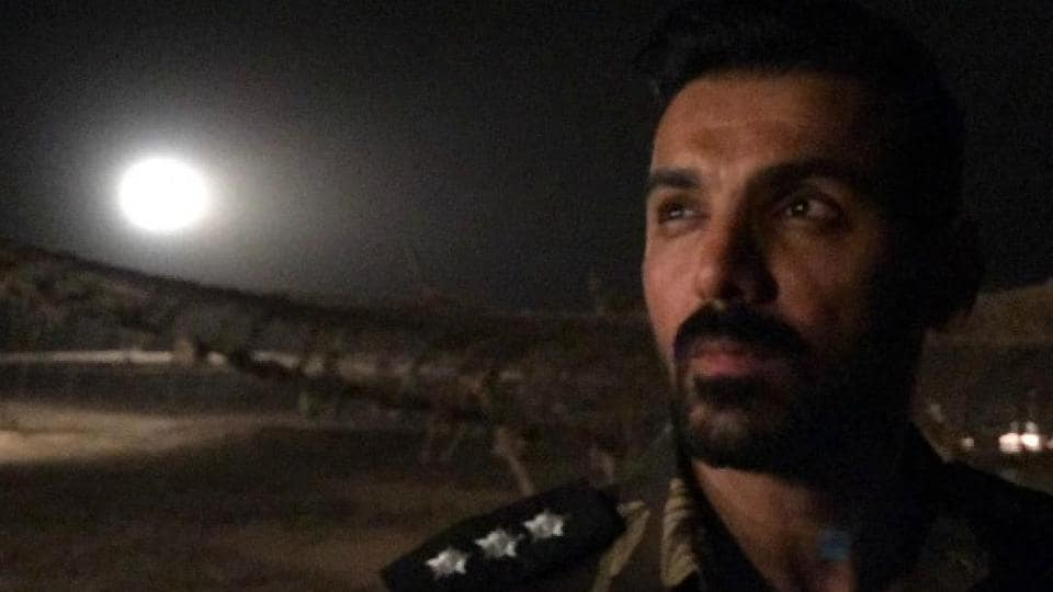 John Abraham has co-produced his upcoming film, Parmanu. KLriArj and John's production houses are at loggerheads over the film.
