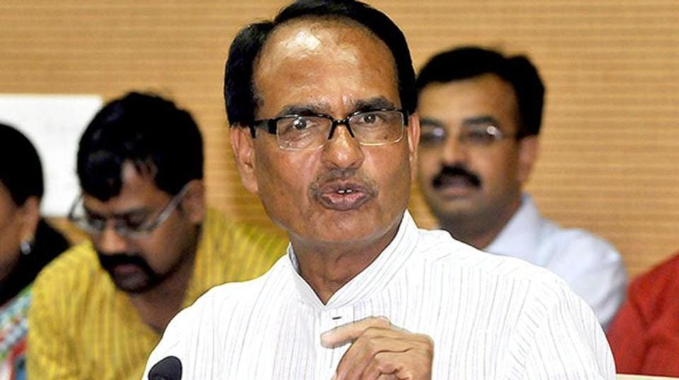 Political experts says the three-time chief minister, Shivraj Singh Chouhan, is trying to keep these voters happy with doles such as patta, or land lease right, to the SC/ST for government plots they are occupying.