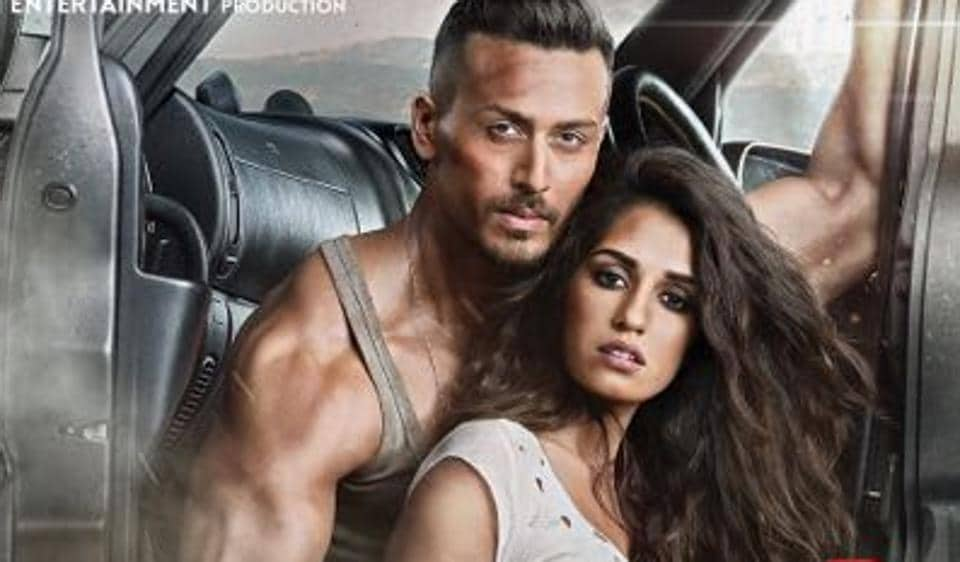 With Rs 73.10 crore, Baaghi 2 is 2018's highest weekend opener, surpassing Deepika Padukone's Padmaavat.