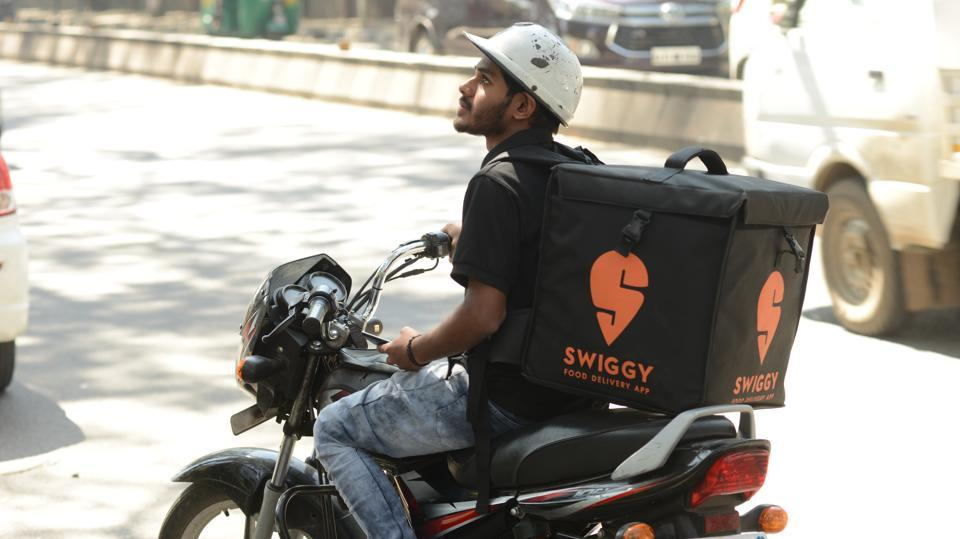 Swiggy raised $100 million from existing investor Naspers Ltd and Meituan-Dianping in February.
