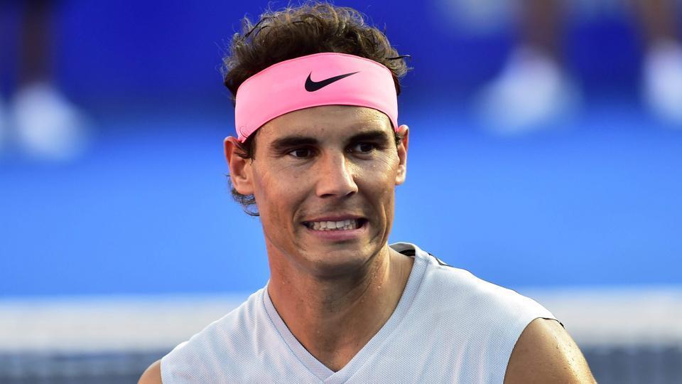 Rafael Nadal,Roger Federer,Tennis