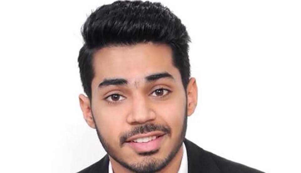 Trishneet Arora,TAC Security,Forbes