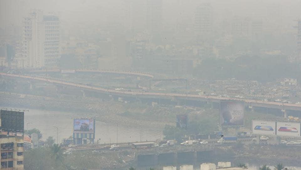Mumbai,Mumbai air quality,11 air quality monitoring stations