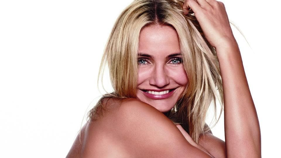 Cameron Diaz,Hollywood,The Mask