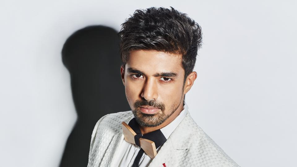 Actor Saqib Saleem will be seen next in Race 3.