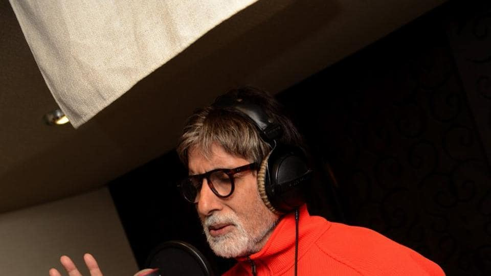 Amitabh Bachchan,102 Not Out,Rishi Kapoor