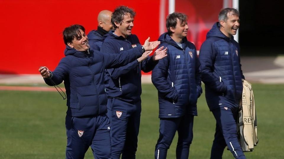 Sevilla,Bayern Munich,Champions League