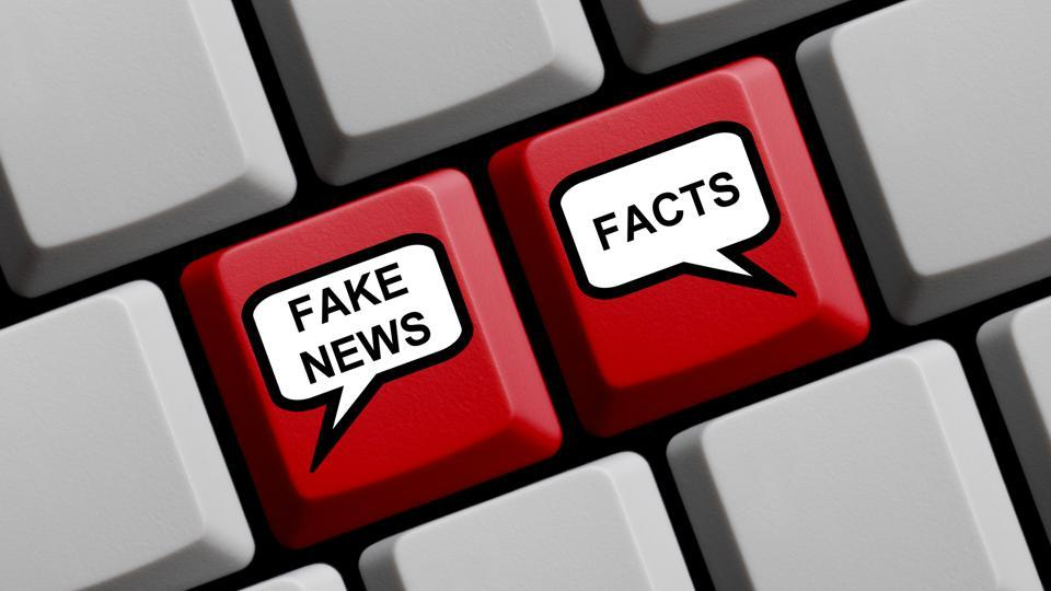 Fake news,Drive against fake ness,Reporters Without Borders