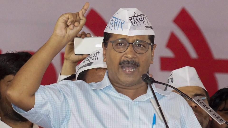 Kejriwal had earlier apologised to Akali Dal leader Bikram Singh Majithia for alleging his involvement in the drug trade. Days later, he apologised to BJP leader and Union minister Nitin Gadkari, Congress leader Kapil Sibal and his son Amit over separate issues.