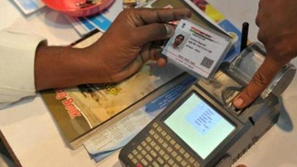 UIDAI unveils virtual ID facility for Aadhaar