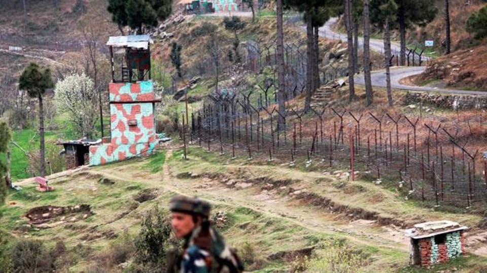 India-Pakistan ties,Indian High Commissioner,cross border terrorism