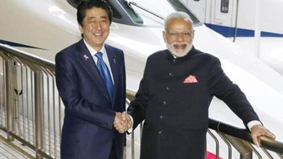 The crucial dialogue between India, Japan and US on Wednesday comes a fortnight ahead of the Trump-Abe summit at Mar-a-Lago, Trump's Florida resort.
