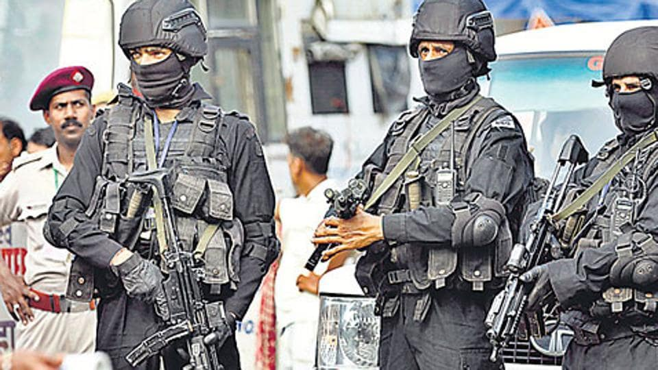 The National Security Guards proposal comes in the wake of security forces losing troopers in high-risk house intervention operations, used to neutralise holed up terrorists or fidayeens (suicide attackers) in densely populated localities of the valley.