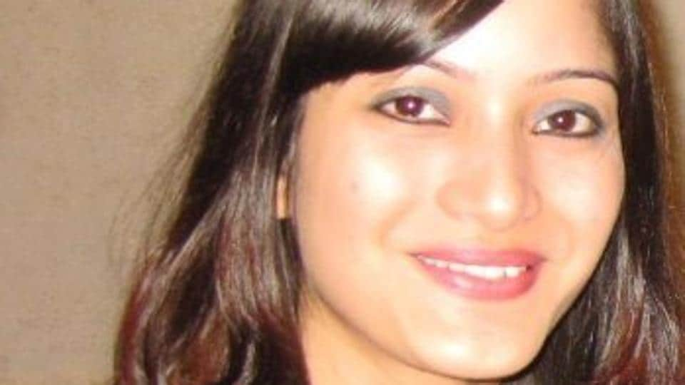 Sheena Bora was murdered on April 24, 2012