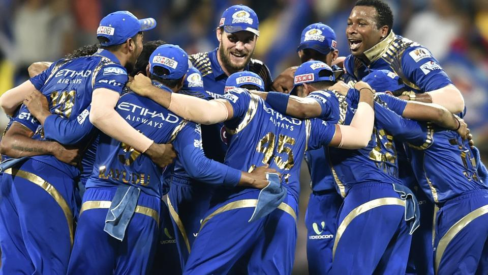 The Indian Premier League (IPL) matches in Wankhede Stadium faces water question.