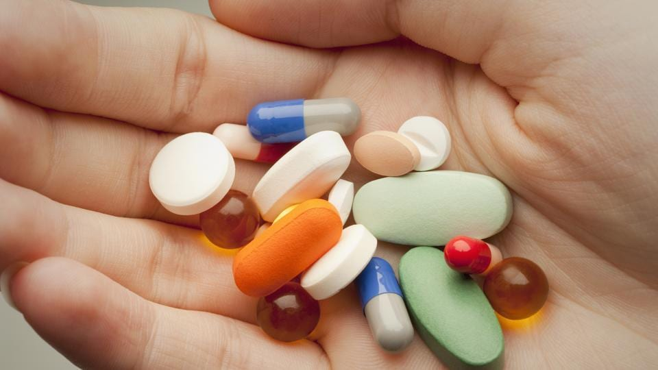 India is a leading capital of anti-microbial resistance because of the uncontrolled use of antibiotics.