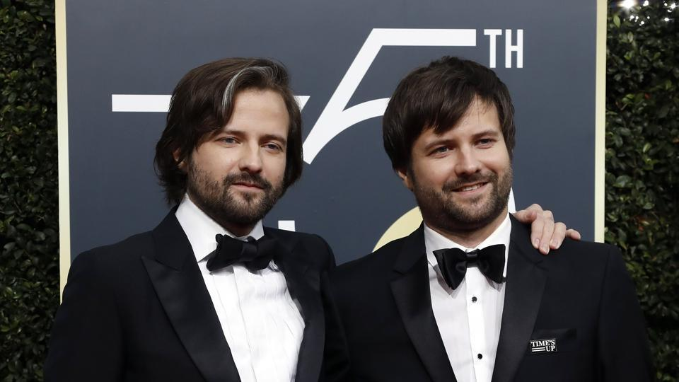 Stranger Things,Ross Duffer,The Duffer Brothers