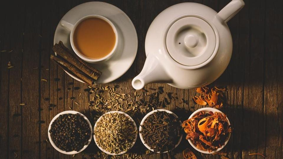 Spice of life,Tea,beverage