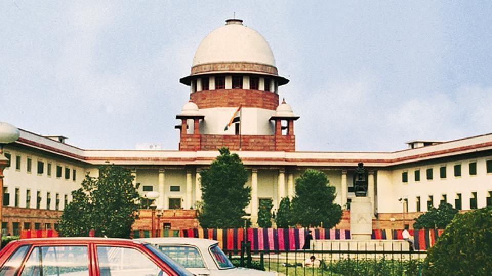 Mumbai,Supreme Court,SC/ST act