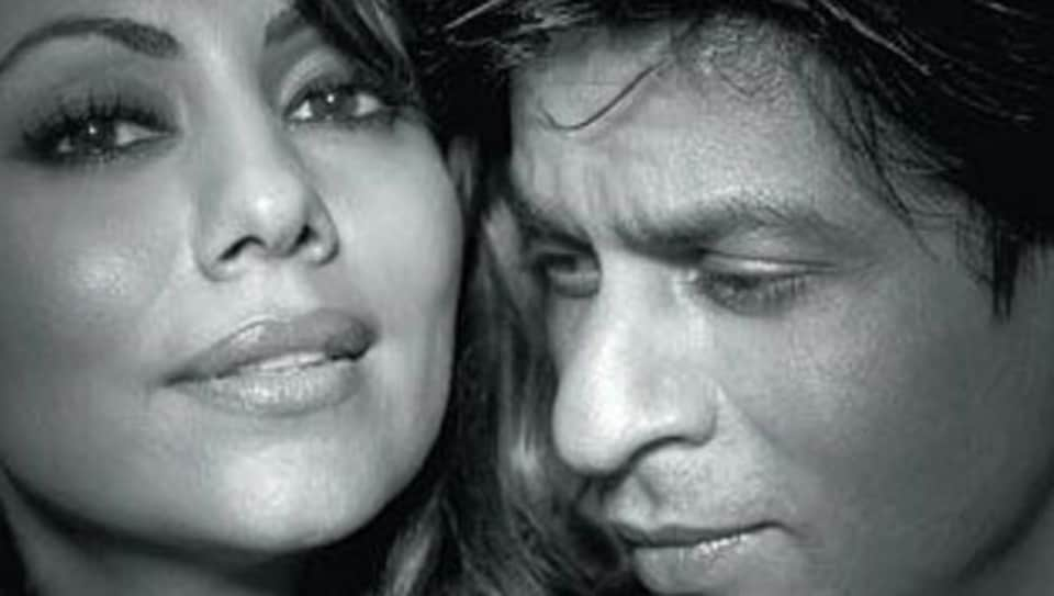Shah Rukh and Gauri met in 1984 and got married in 1991.