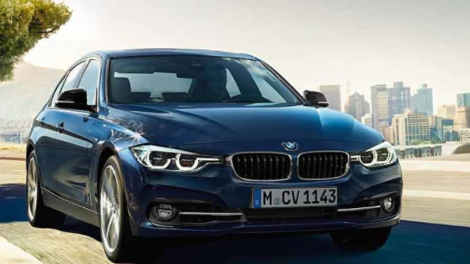 Bmw Launches Limited Edition Of 3 Series Sport Shadow And M Sport