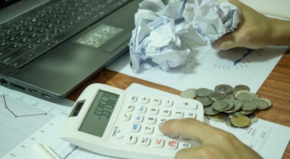 Wealth,Money,Financial loss
