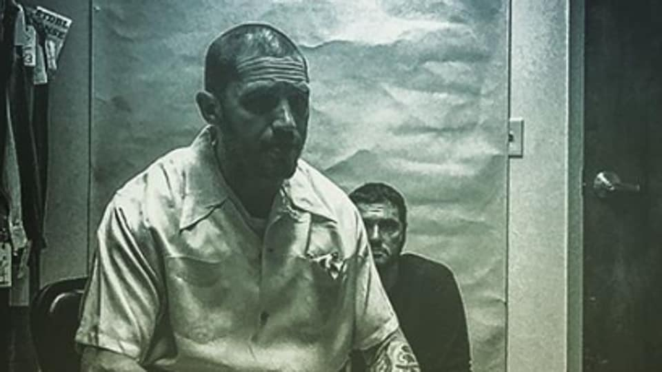 This is the second time Tom Hardy has attempted to play Al Capone in a movie. The first film, Cicero, failed to get made.