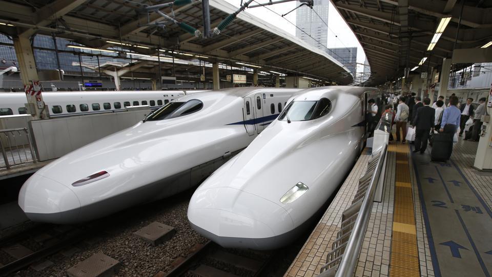 Mumbai,Mumbai-Ahmedabad bullet train,land acquisition
