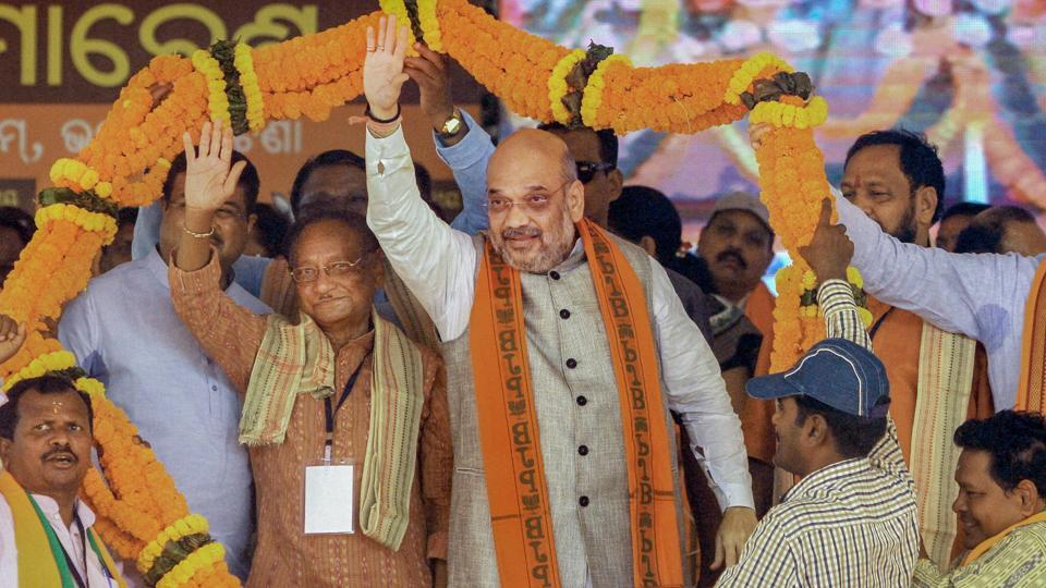 Dalit protests,SC/ST Act,Amit Shah