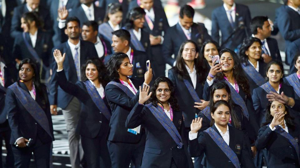 Indian athletes won 64 medals at the 2014 Glasgow Commonwealth Games. (PTI)