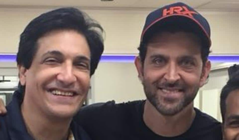 Hrithik Roshan is working with Shaimak Davar for his IPL 2018 opening performance.