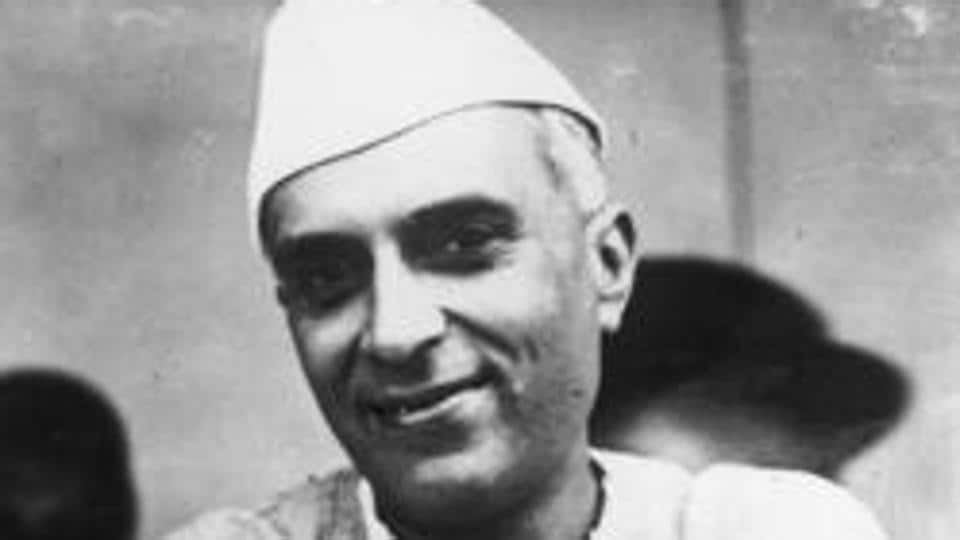 Jawaharlal Nehru had gone to the Haksar Haveli, situated in Delhi, to marry Kamala, who was residing with her family there, on February 8, 1916.