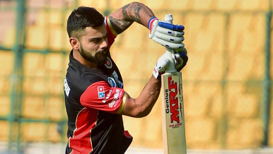 Royal Challengers Bangalore finished bottom of the Indian premier League table under Virat Kohli in 2017.