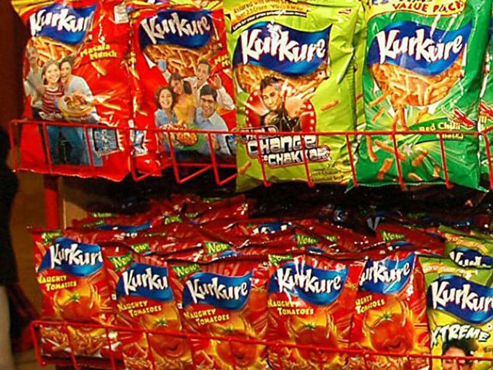 PepsiCo,Kurkure,Jagrut Kotecha