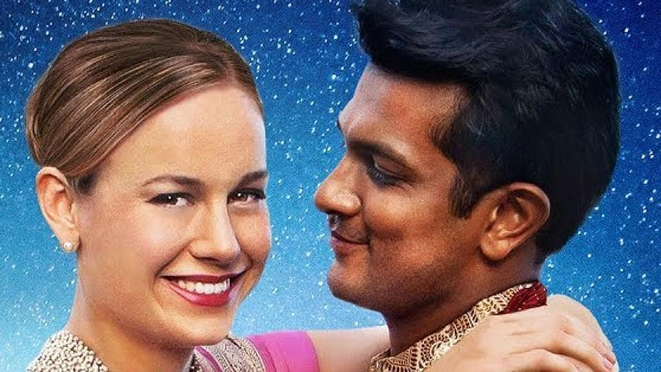 Basmati Blues,Basmati Blues Review,Basmati Blues Movie Review