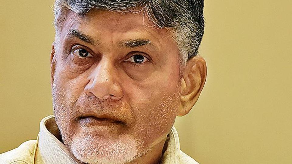 Andhra Pradesh chief minister and TDP chief N Chandrababu Naidu alleged that the BJP is tarnishing his reputation.