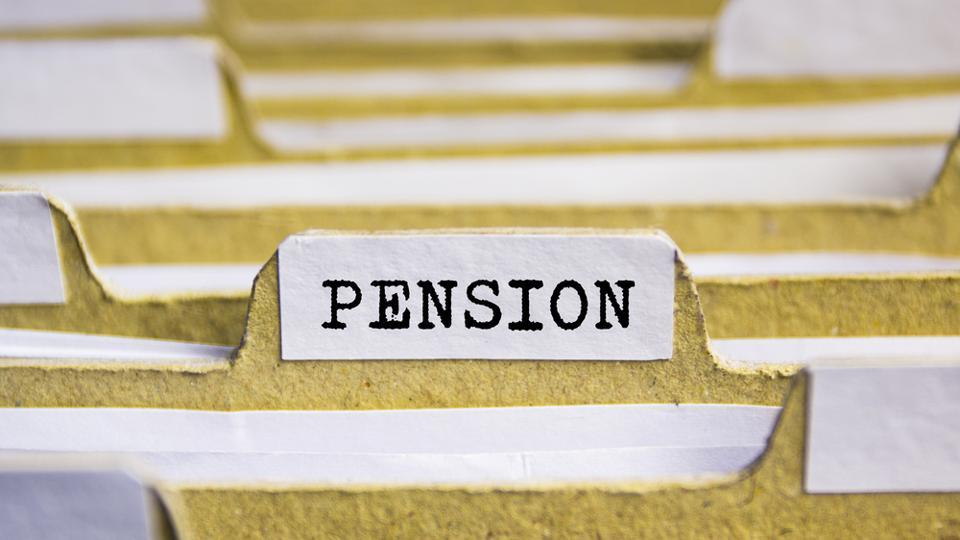 The CBDT had received representations as to whether a taxpayer, who receives pension from his former employer, shall also be eligible to claim this deduction.