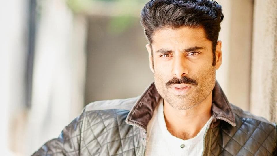 Actor Sikandar Kher has started shooting for Tigmanshu Dhulia's next film, Milan Talkies.