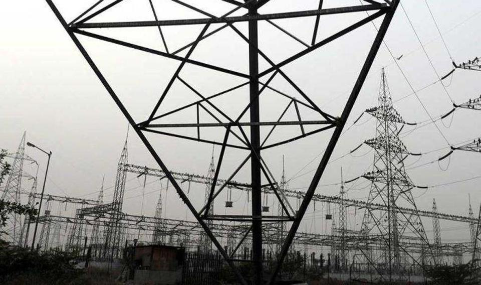 Unlike outdoor sub-stations with overhead power lines, the indoor one will supply power through underground cables.