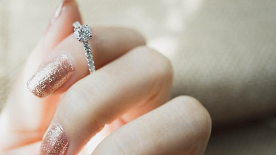 Do not clean jewellery with soap and water, except in case of diamonds.