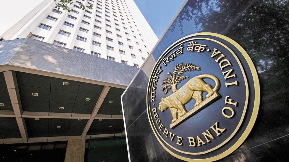 The Reserve Bank of India headquarters a Fort, Mumbai. Photo by Aniruddha Chowdhury/Mint
