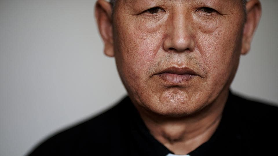 Dong Guanhua, an outspoken priest who sparked controversy in 2016 when he claimed at his underground church that he had been appointed a bishop in a secret ceremony eleven years before, said the deal would push more people to unofficial churches. The Vatican has said that it has not authorized Dong's ordination and, if it occurred, it was a breach of church law. (Damir Sagolj / REUTERS)
