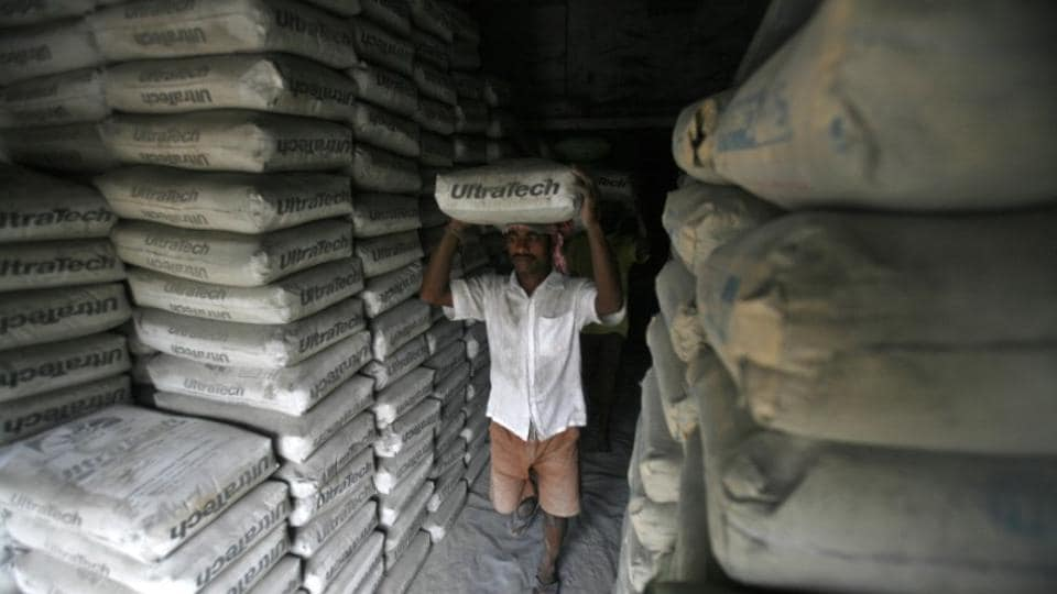 Binani Cement sale,Binani Cement,Ultratech Cement