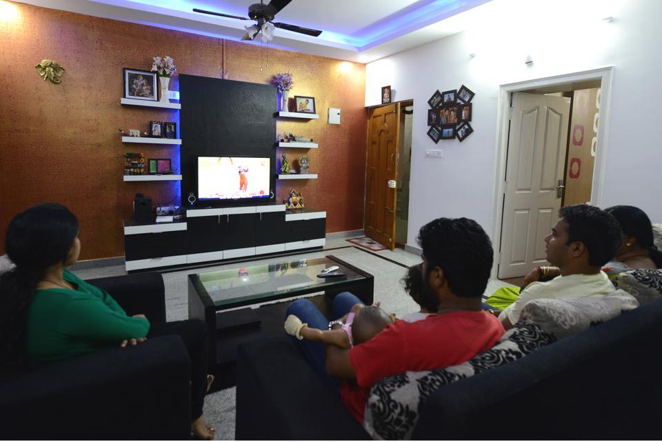 IPL matches on TV,IPL on Star India,Doordarshan
