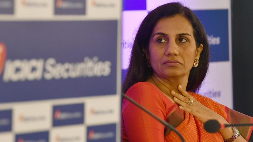 Videocon loan case: CBI questions ICICI Bank CEO Chanda Kochhar's brother-in-law