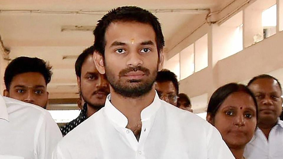 Aishwarya Rai to marry RJD leader Tej Pratap Yadav