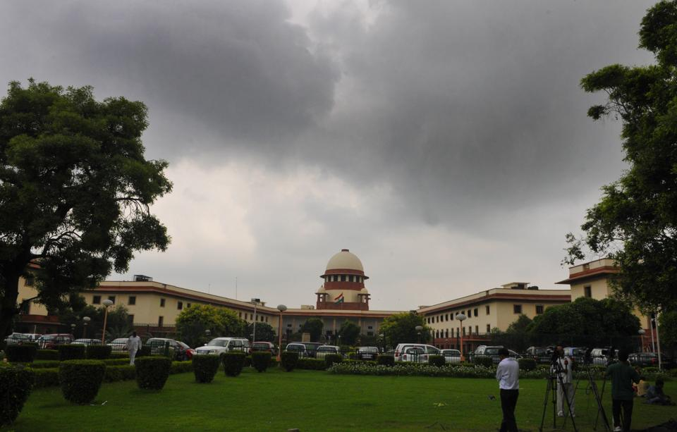 In Delhi, a Supreme Court bench of Chief Justice Dipak Misra agreed to hear on Friday a petition filed by the BJP.