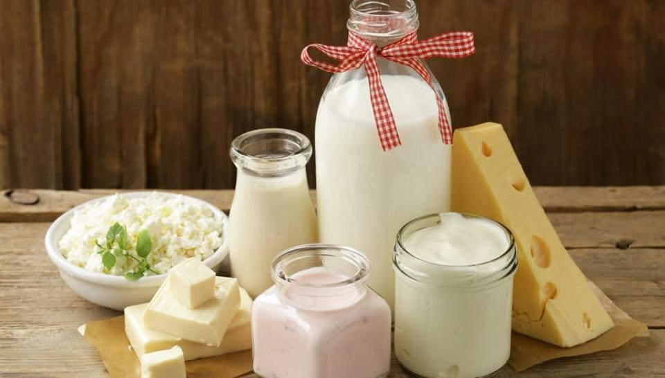 Dairy intake seems to be most beneficial for men over age 50, and continued to have positive associations irrespective of serum vitamin D status.