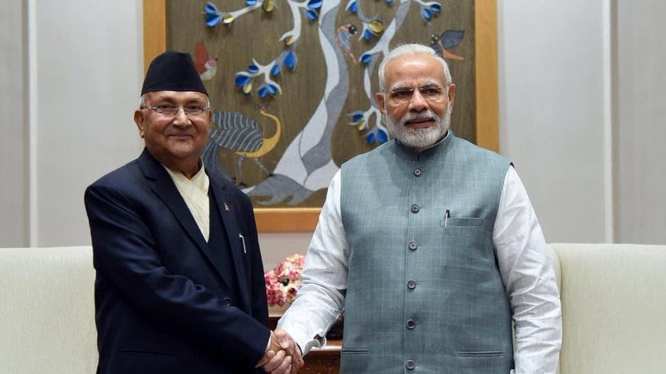 delegation-level talks,Nepali's PMOli,Narendra Modi